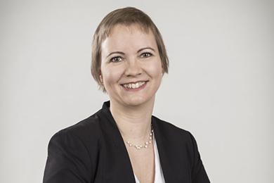 Christine Antensteiner