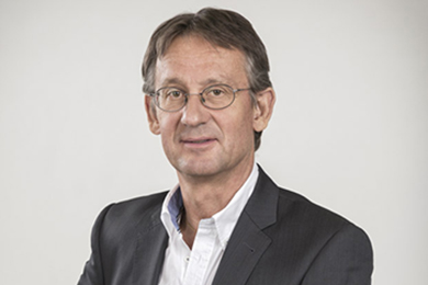 DI Horst Demmelmayer